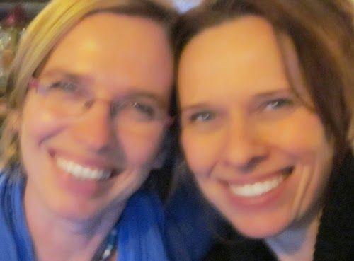 Huis Tuin en Keuken_ Twee zussen schrijven over hun huis-, tuin- en keukenperikelen