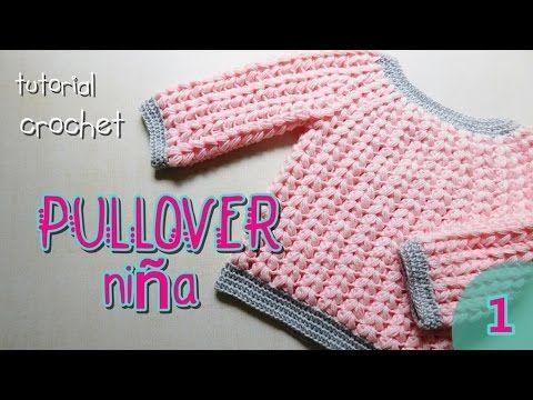 Puff Stitch Pullover Crochet Tutorials – Page 2 – Craft Addicts
