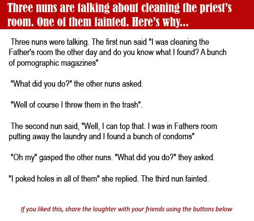 three-nuns-third-fainted