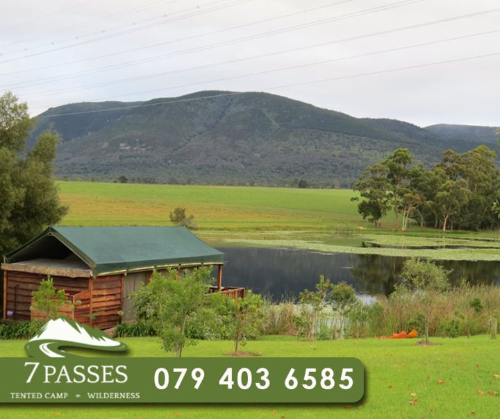 #SevenPasses offers you and your family an exciting and #luxurious #holiday environment in the #GardenRoute. Call us to book your accommodation: 079 403 6585. #getaway