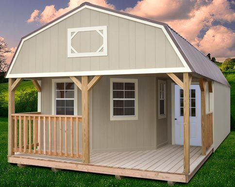 10+ images about From a shed to a home on Pinterest ...