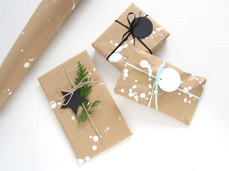 Geschenk Verpackung Service / Geschenk einpacken von renna deluxe auf DaWanda.com