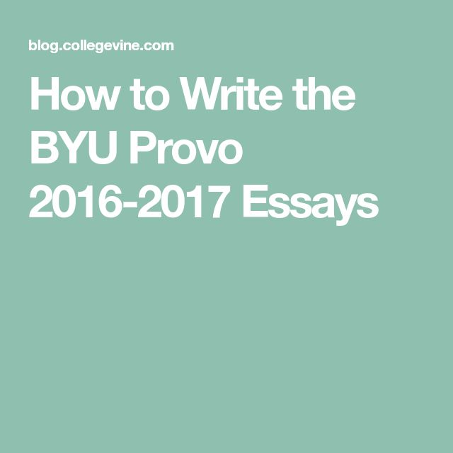 Best 25+ Byu application ideas on Pinterest College scholarships - Resume Examples Byu
