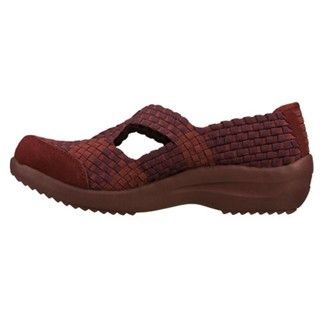 Skechers Women's Savor-Entice Relaxed Fit Slip-On at Famous Footwear