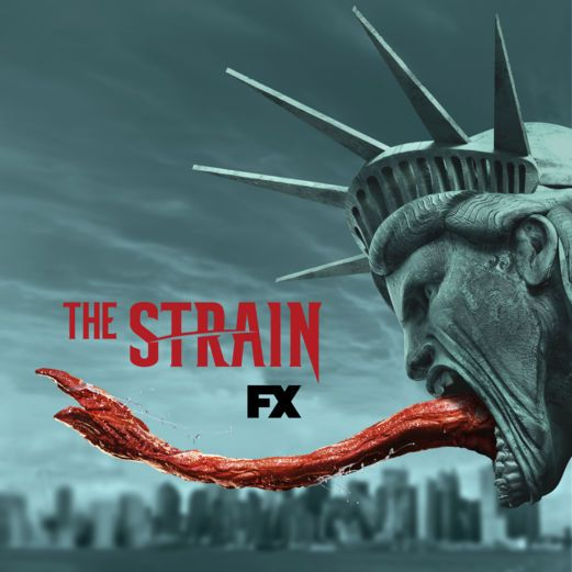 The Strain (Unabridged) - Guillermo del Toro & Chuck Hogan,...: The Strain (Unabridged) - Guillermo del Toro & Chuck… #SciFiampFantasy