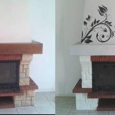 peinture batiment renovation decoration