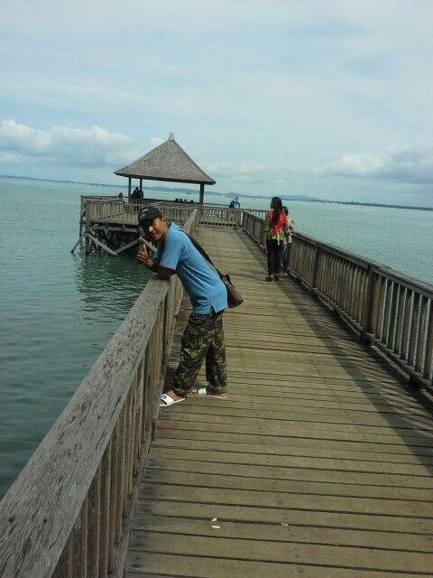Tanjung Pallete @ Kab. Bone South Sulawesi..
