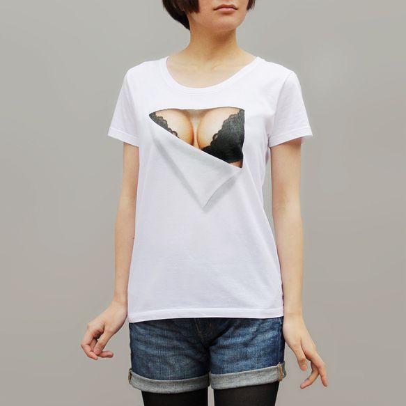 人々がこっそり思い描いている妄想世界を実現するTシャツ。 エコードワークス独自の妄想マッピング技術により、 人々がこっそり思い描く赤裸々世界を白日の下に晒しま...|ハンドメイド、手作り、手仕事品の通販・販売・購入ならCreema。