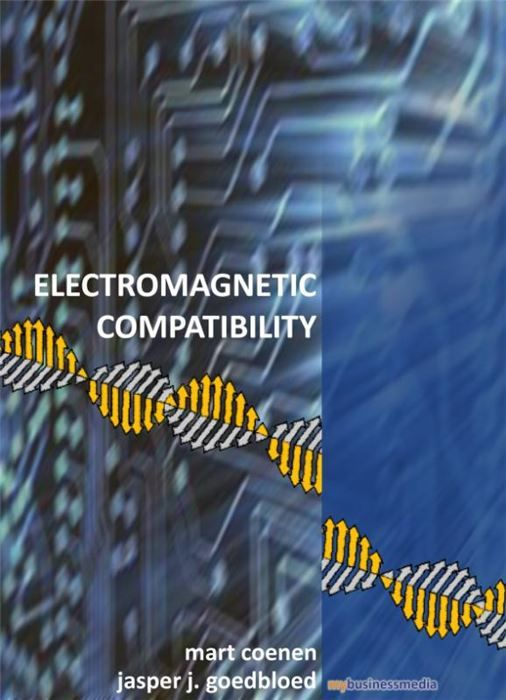 Electromagnetic Compatibility  Electromagnetic CompatibilityWhen designing electronic equipment but also in the construction of electrical installations the effects of electromagnetic fields can not be ignored. The book 'Electromagnetic Compatibility' gives an overview of all basic principles and the way they should be managed to prevent problems with electromagnetic interference or to solve them and to design equipment that meets the EMC regulations. The book is of great benefit for…