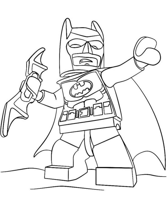 Lego Batman Movie Coloring Pages In 2020 Superhero Coloring Pages Avengers Coloring Pages Lego Coloring Pages