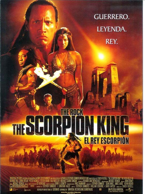 the scorpion king 1080p vs 720p