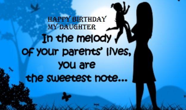 2nd Birthday Wishes for Daughter. #Birthday #BirthdayFunnyMeme