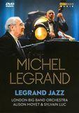 Michel Legrand: Legrand Jazz [DVD] [Eng/Fre] [2009]