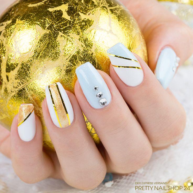 trendstyle trend scandinavian nails nailart geradlinige schnitte eine n chterne. Black Bedroom Furniture Sets. Home Design Ideas