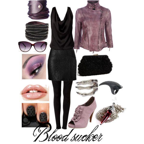 VampireVampires, Style