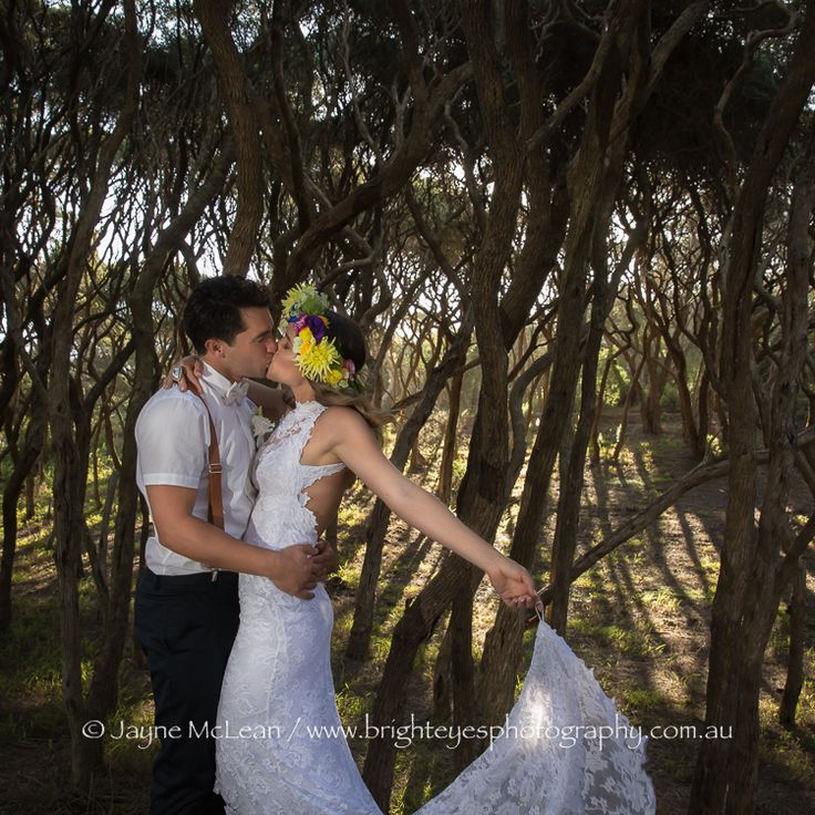Mercure Portsea Golf Club and Resort wedding photography. I LOVE this venue!  The photo opportunities are amazing!! Bright Eyes Photography