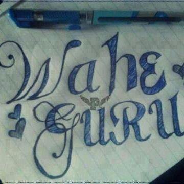 35 best images about Waheguru on Pinterest