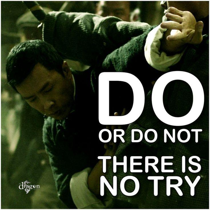 Ip Man - Donnie Yen  #wingchun #kung fu #martialarts