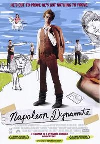 when Napoleon answers: Whatever I feel like....; Vote for Pedro; the list of his skills.