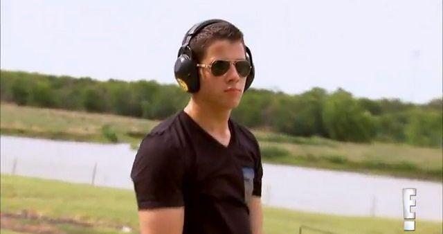 Nick Jonas - Married to Jonas
