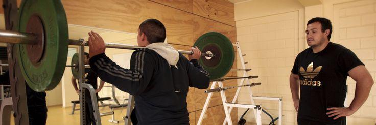 Tecnología en Deportes y Recreación «  Facultad de Ciencias de la Actividad Física y del Deporte