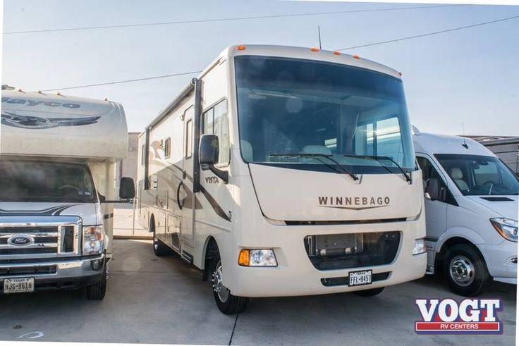 2015 Winnebago  31K for sale  - Fort Worth, TX | RVT.com Classifieds