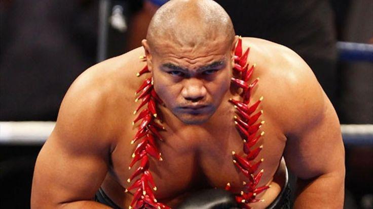 David Tua | Best Knockouts