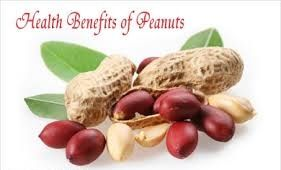 #Peanuts is the most popular snack all around the world that is loaded with Biotin, #minerals, folate, #vitamin B3 and vitamin E.