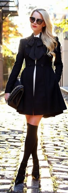 ♥Sex &The CIty Style #fashion |@nyrokphotogirl