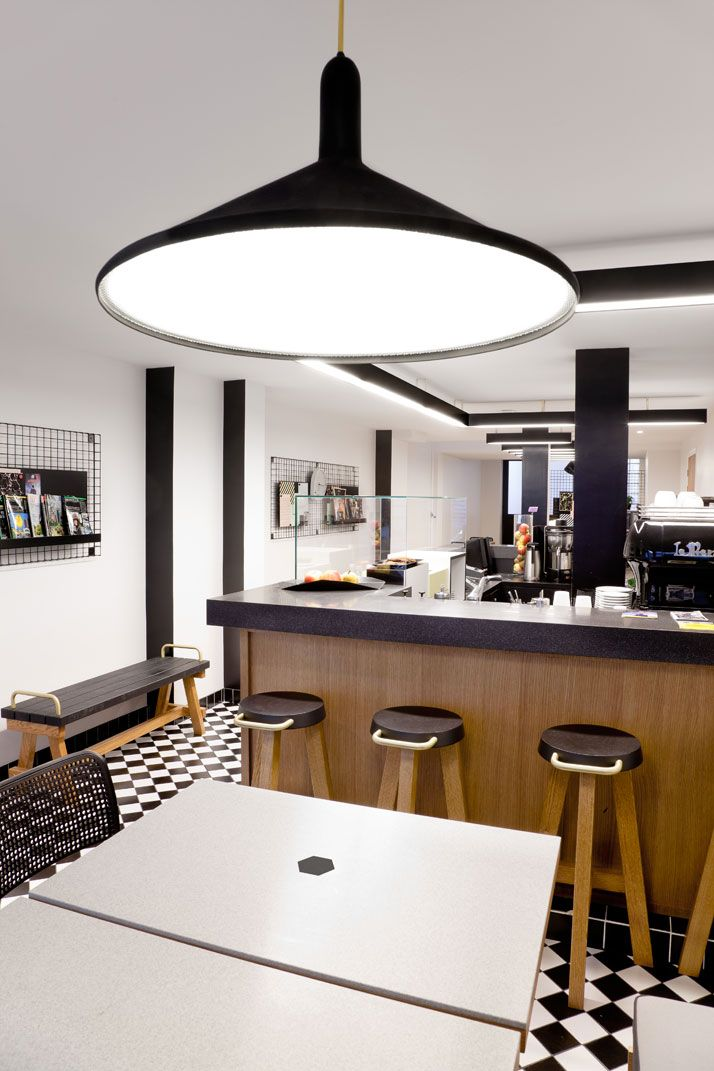 Café Craft by POOL in Paris, France | Yatzer