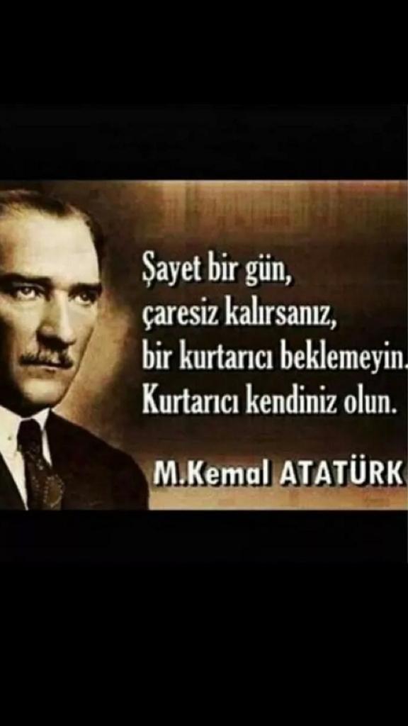 """""""@AdayEsat: @atmacahuseyn2 @ayse_hayta @asyaSahini_Jp @elaj_35 @hzlandrc AtatürkünEnBüyükEseri Cumhuriyet."""" pic.twitter.com/xHPRWsmeGO"""
