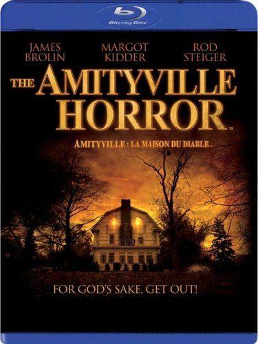 Amityville Horror, The (1979) [Blu-ray]