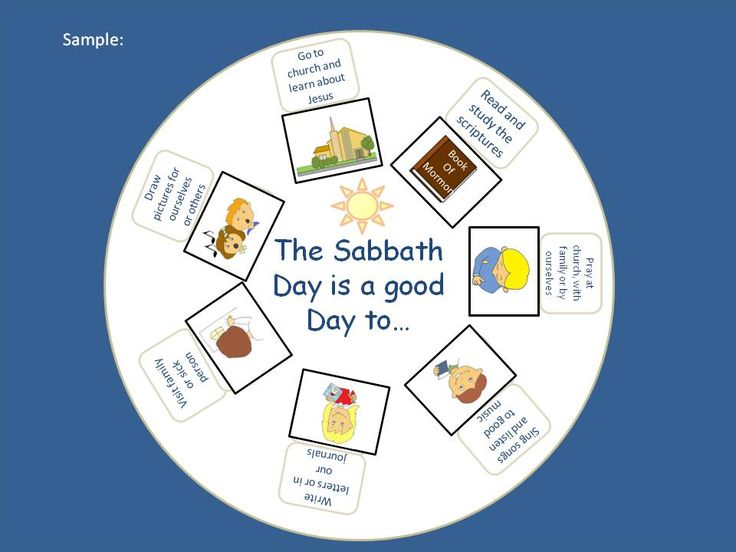 Sabbath School Lessons for: March 16, 2019 - YouTube