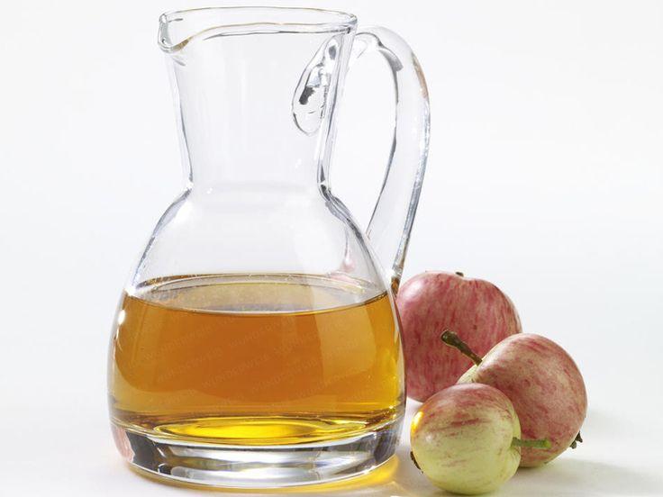 Fogyj le egészségesen az almaecet segítségével!