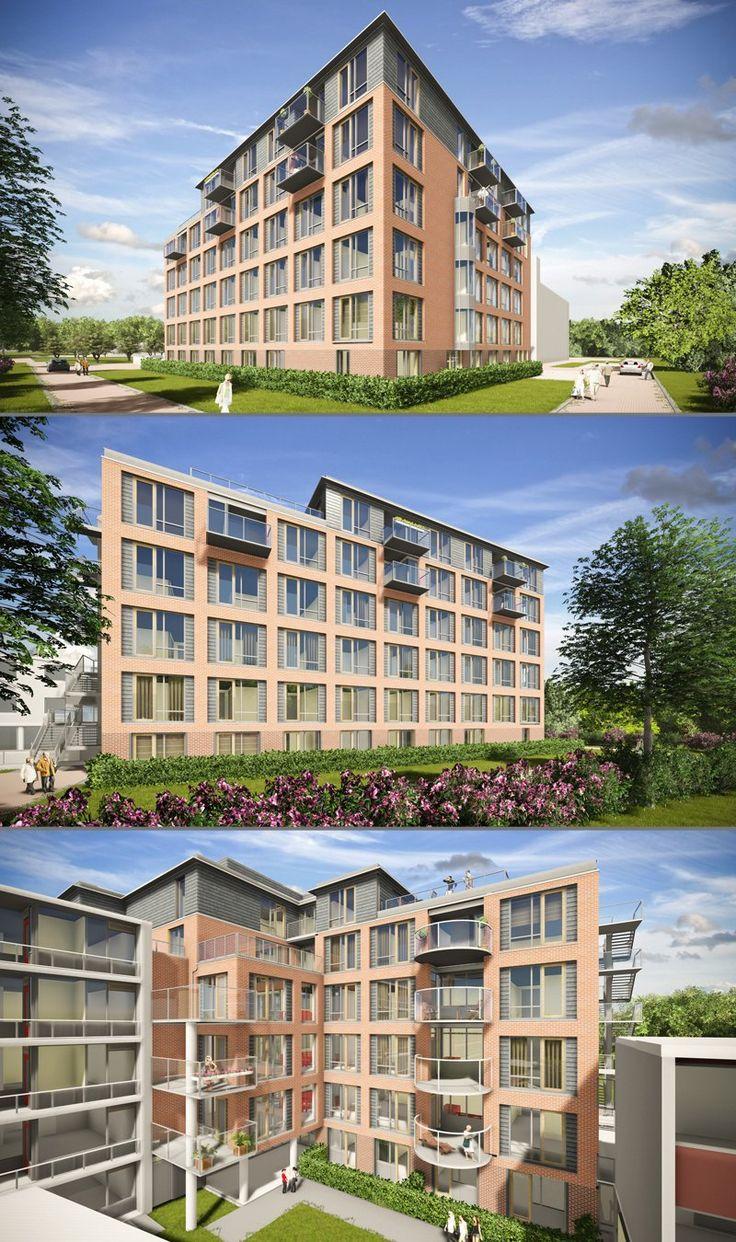 Voor de nieuwe uitbreiding van 't Oude Landt te Woerden is de bouwaanvraag goedgekeurd.  Al 20 jaar is Kokon bezig met diverse uitbreidingen en 'upgradings' van het wooncomplex 't Oude Landt te Woerden.