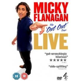 http://ift.tt/2dNUwca | Micky Flanagan Live The Out Out Tour DVD | #Movies #film #trailers #blu-ray #dvd #tv #Comedy #Action #Adventure #Classics online movies watch movies  tv shows Science Fiction Kids & Family Mystery Thrillers #Romance film review movie reviews movies reviews