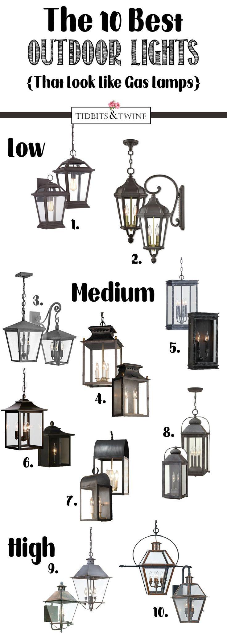 best outdoor lighting brands  elegant gorgeous outdoor