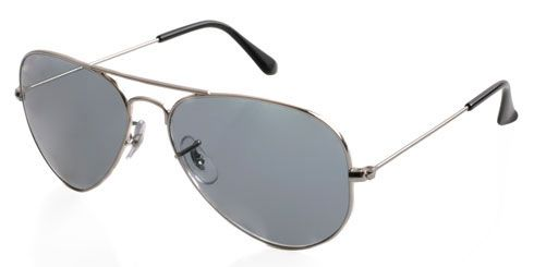 Cheap Glasses - Aviator 2013 3025 W3237 Glasses | Buy Prescription Sunglasses and Frames Online from Wide Collection of Designer Prescription Sunglasses  includes Ray Ban, Oakley, Emporio Armani for Men and Women at Discount Prices including Thin 1.56 Index Lenses + FREE Anti - Reflective Coating + FREE Scratch Resistant Coating + FREE UV400 Coating  from Lensesdirect.co.in. Order Now!