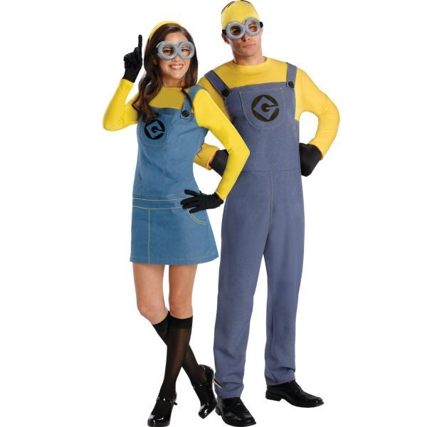 Costume Ideas Cute: 17 Best Images About Cute Couple's Costumes On Pinterest