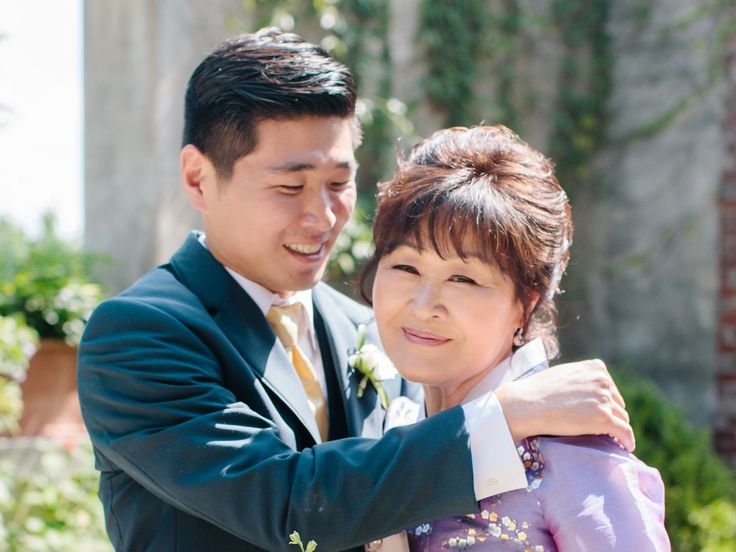 Mother of the Groom Etiquette Questions Answered  | Photo by: Leigh + Becca | TheKnot.com