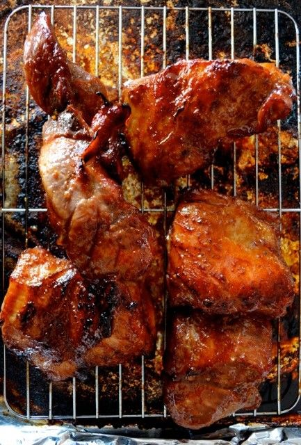 Oh my gosh!!! - this recipe for Chinese BBQ Pork is Delicious!!