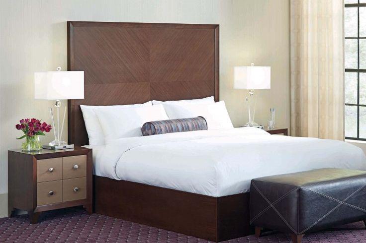 32 Piece Hotel Furniture Line designed by Stacy Garcia Inc. #HotelFurniture #HotelDesign #FF&E www.hospitalitydesigns.com