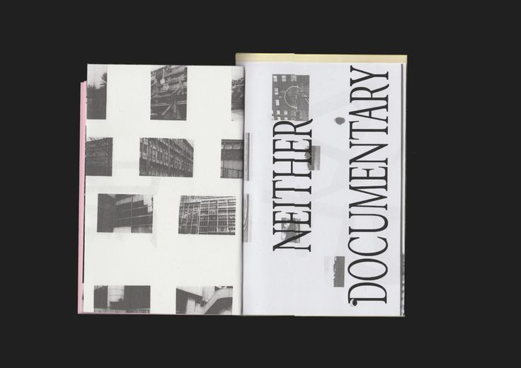 """""""Neither documentary nor fiction"""" - this book is a comparison of Patrick Keiller's London, and my own psychogeographical walks around the city. Using selected content holding significant resonance to myself from the film; it acts as a guide to..."""