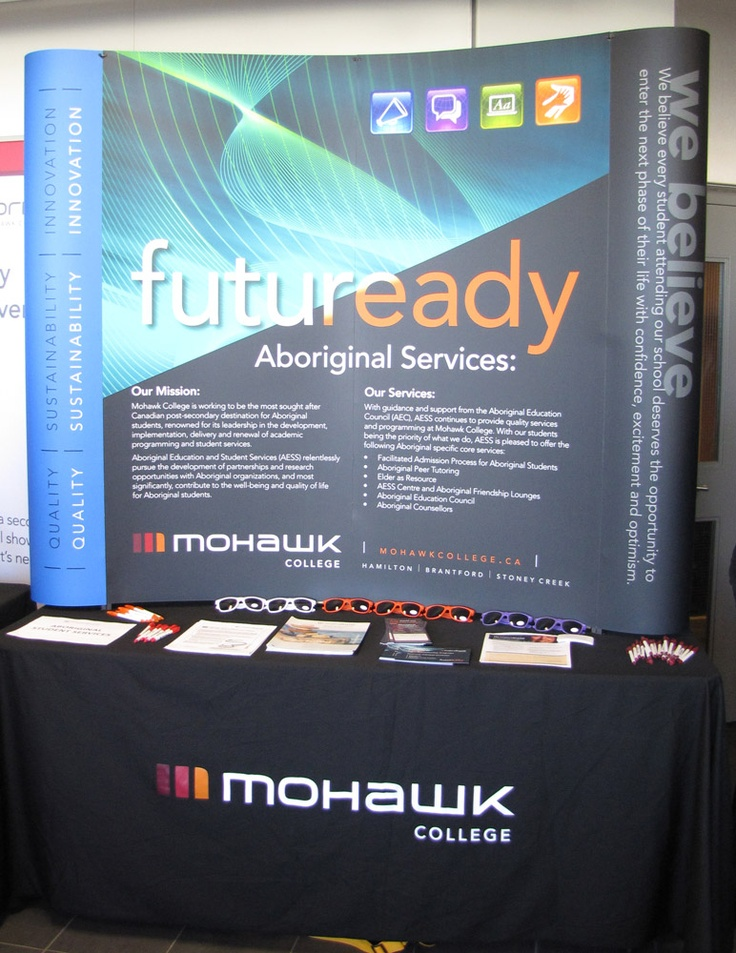 Mohawk College Nov 24th Open House