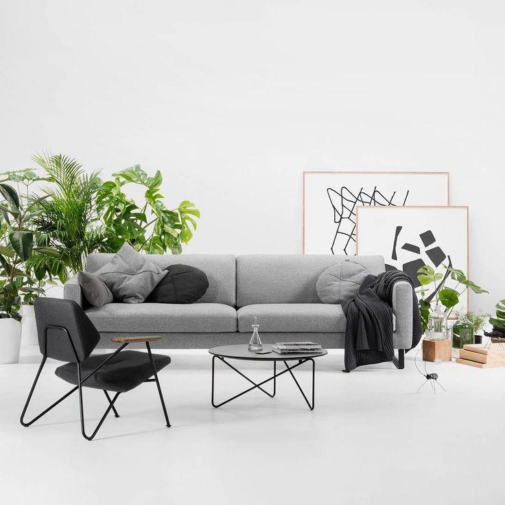 Das Klassische Sofa Elegance Von @prostoria Hat Eine Besonders Weiche  Polsterung Und Bietet Sehr Guten