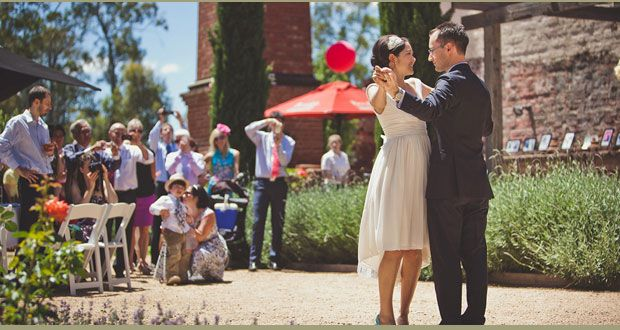 Euroa Butter Factory | Wedding Photogallery