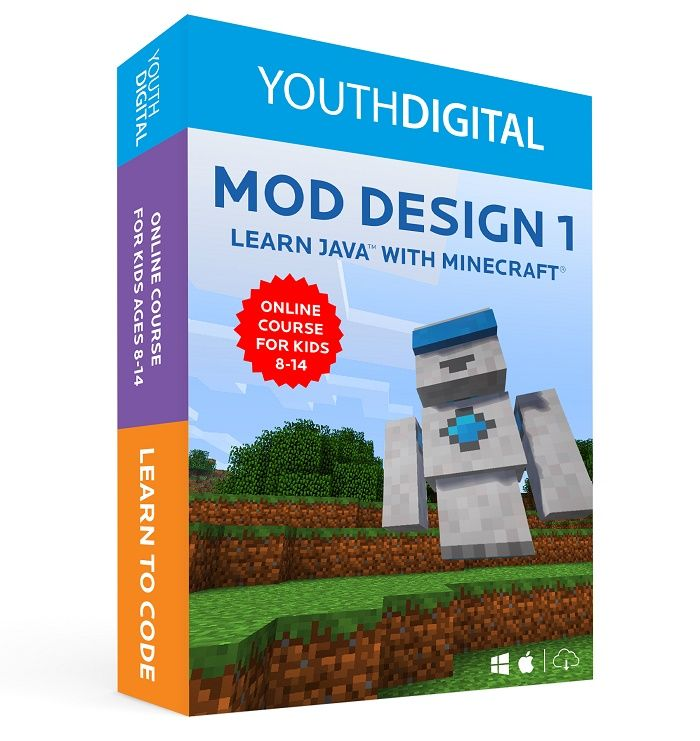 Minecraft Java Learning for Ages 8-14. Kids will love learning how to code in Java while building awesome worlds for their Minecraft gaming! #Modding #Minecraft #Java  http://lifesabargain.net/minecraft-java-learning-for-ages-8-14/