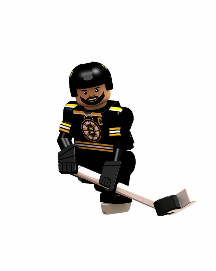 OYO Sportstoys | NHL OYO minifigures Chara!