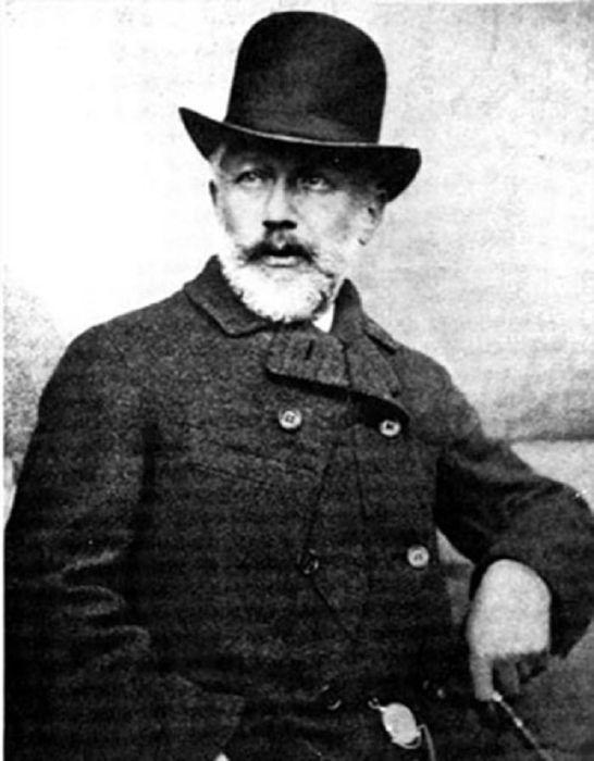 Петр Ильич Чайковский Русский композитор, дирижёр, педагог, музыкально-общественный деятель.