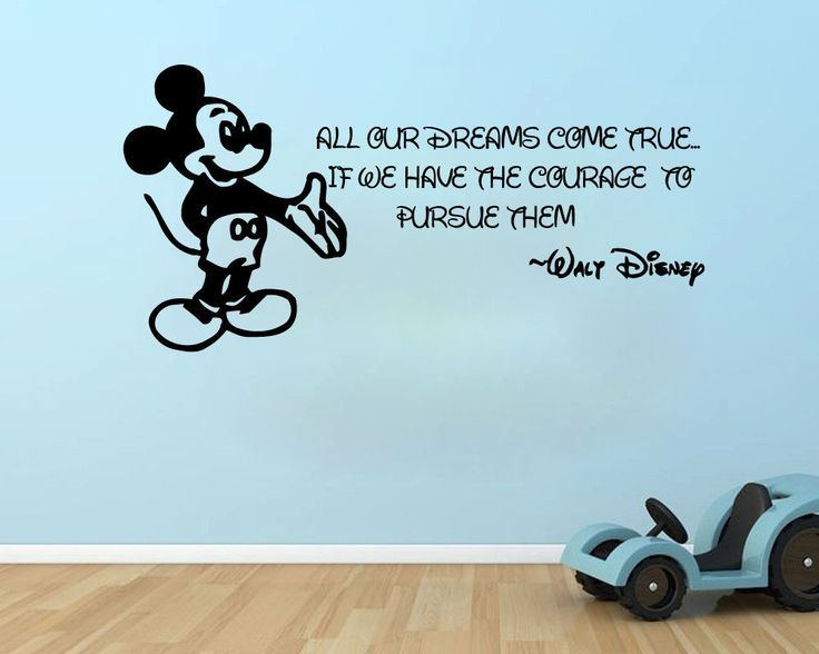 Quotes From Mickey Mouse: 1000+ Mickey Mouse Quotes On Pinterest